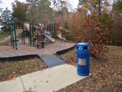 AR Playground